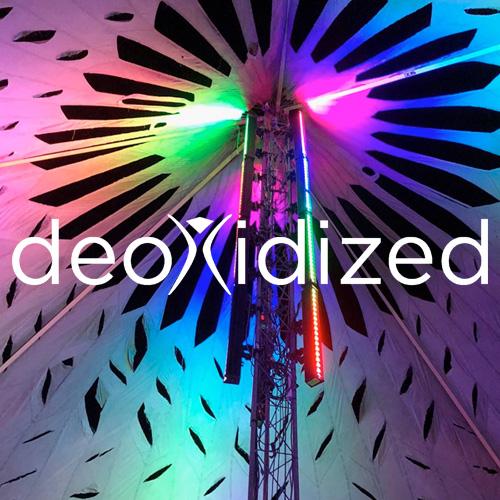 deoxidized