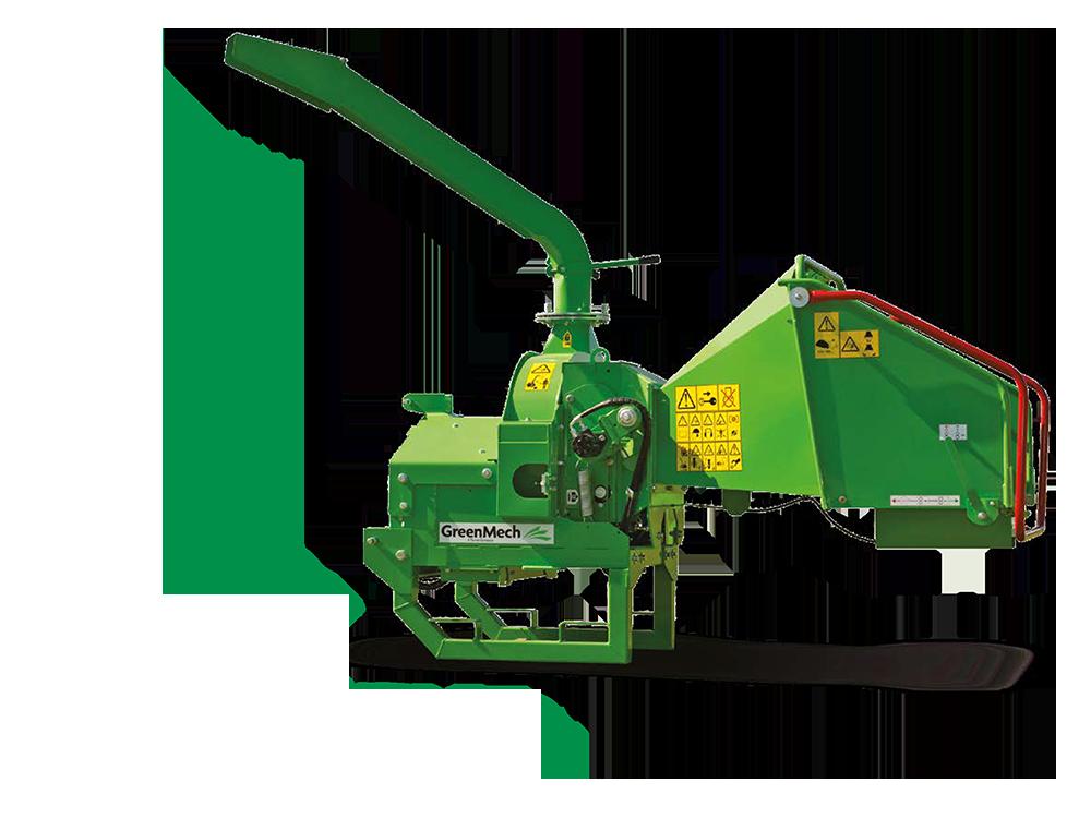 GreenMech Holzhäcksler ChipMaster 220 TMP