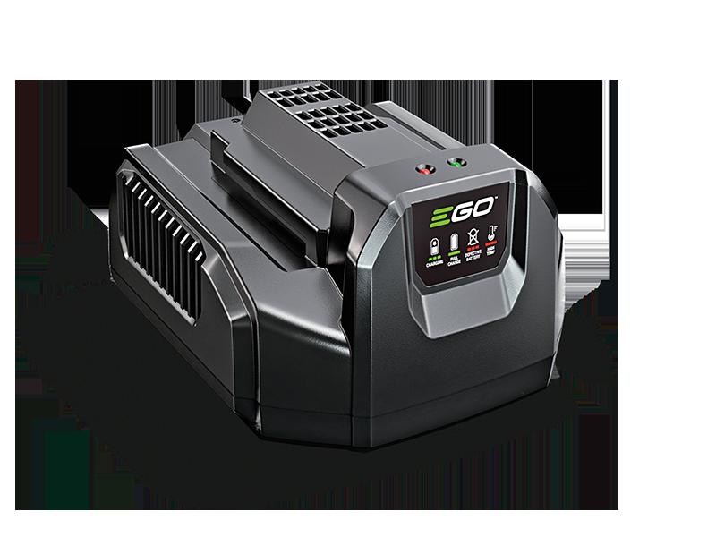 EGO Power Ladegerät CH2100E für Arc Lithium Akku