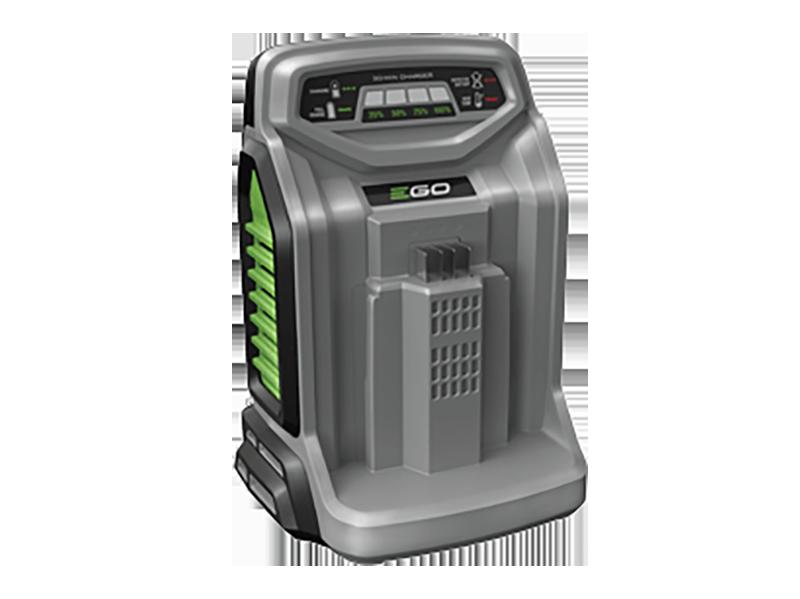 EGO Power Schnell-Ladegerät CH5500E für Arc Lithium Akku
