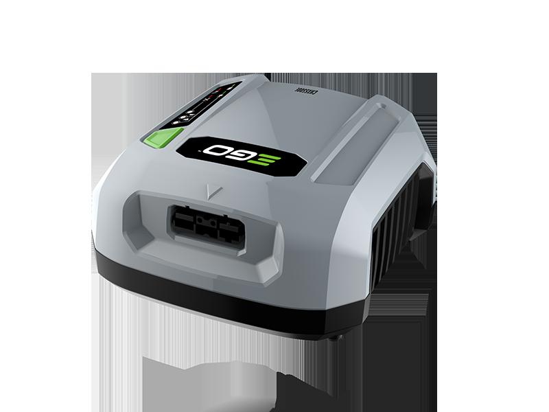 EGO Power Profi Ladegerät für rückentragbare Akkus CHX5500E