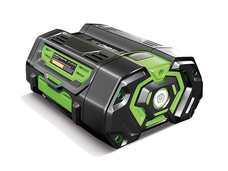 EGO Power ARC Lithium Akku BA2240T