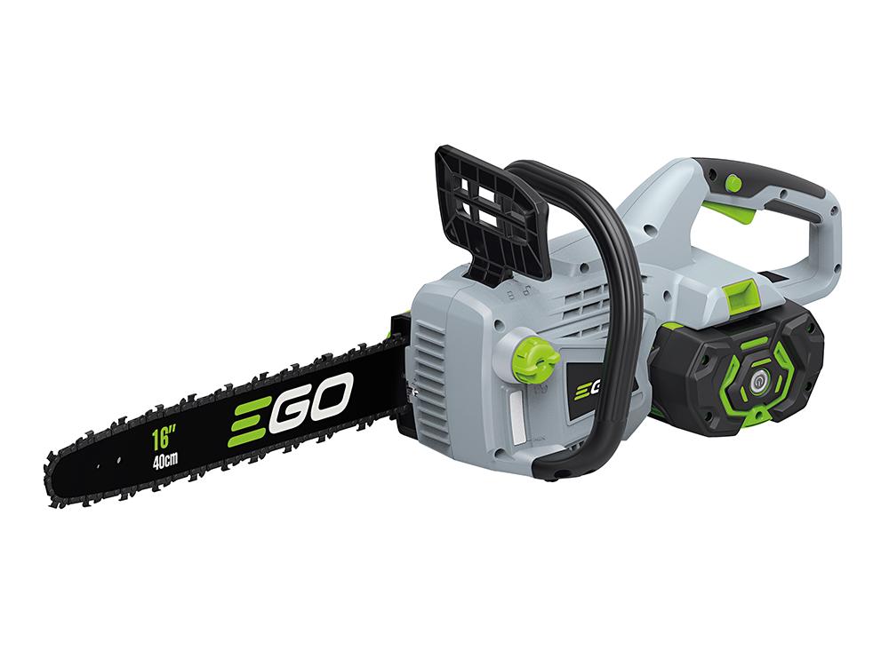 EGO Power Akku Kettensäge CS1600E