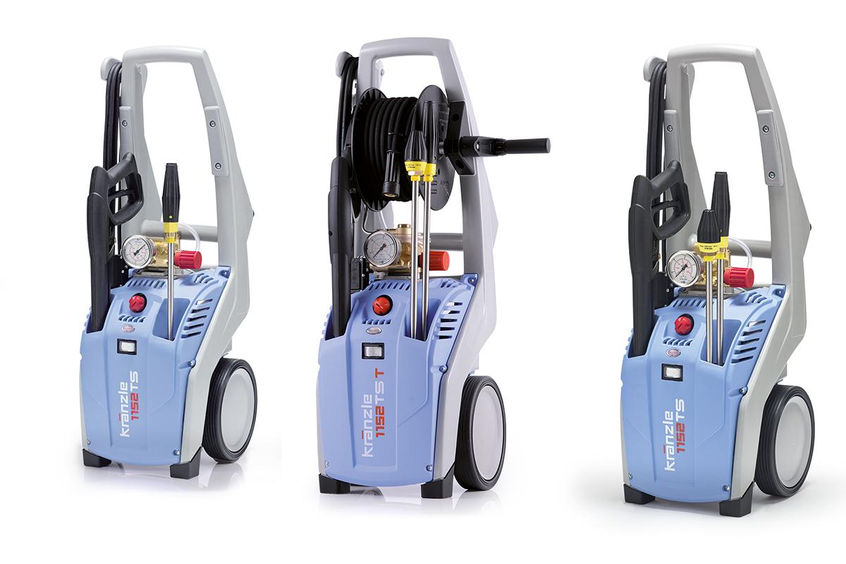 Kränzle Hochdruckreiniger Baureihe K 1132 bis 2000