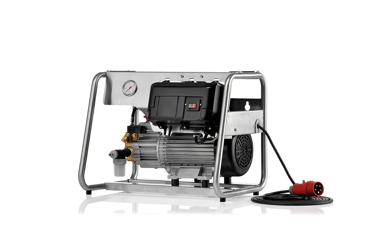 Kränzle Hochdruckreiniger WS 1000 TS