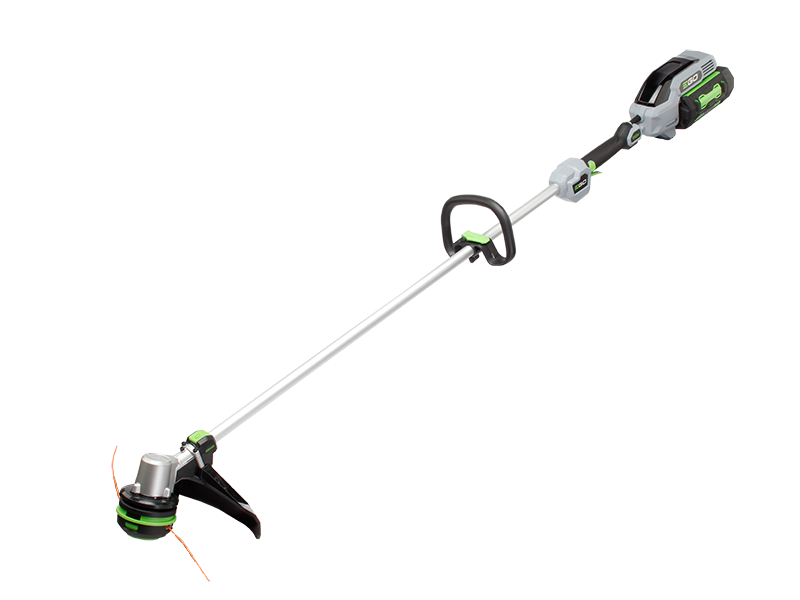 Akku Rasentrimmer ST1400E -ST mit PowerLoad - der wickelt den Faden selbst auf