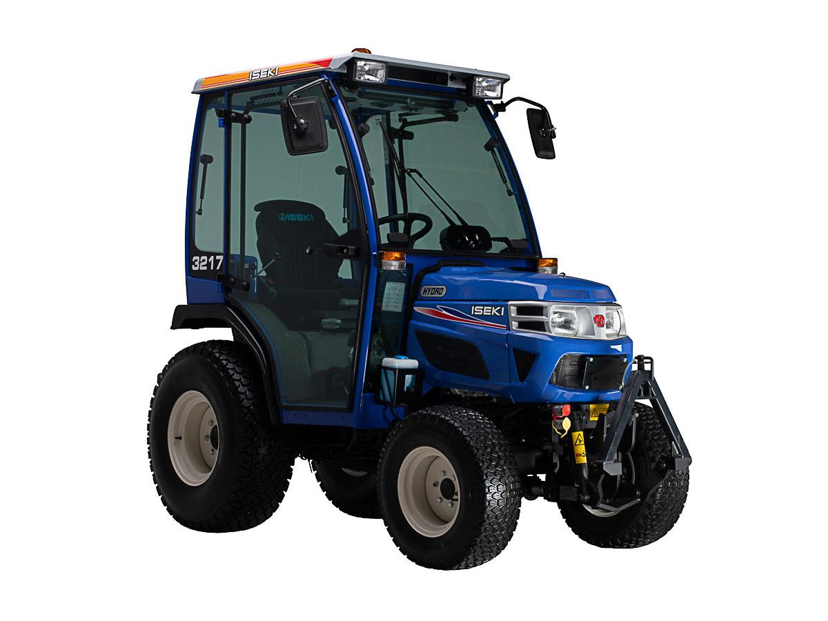 Traktor ISEKI Serie TM 3