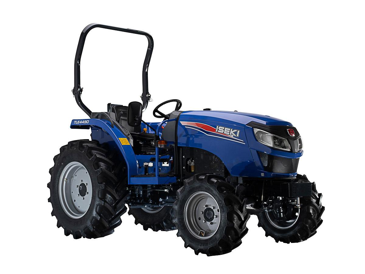 Traktor ISEKI TLE 4490