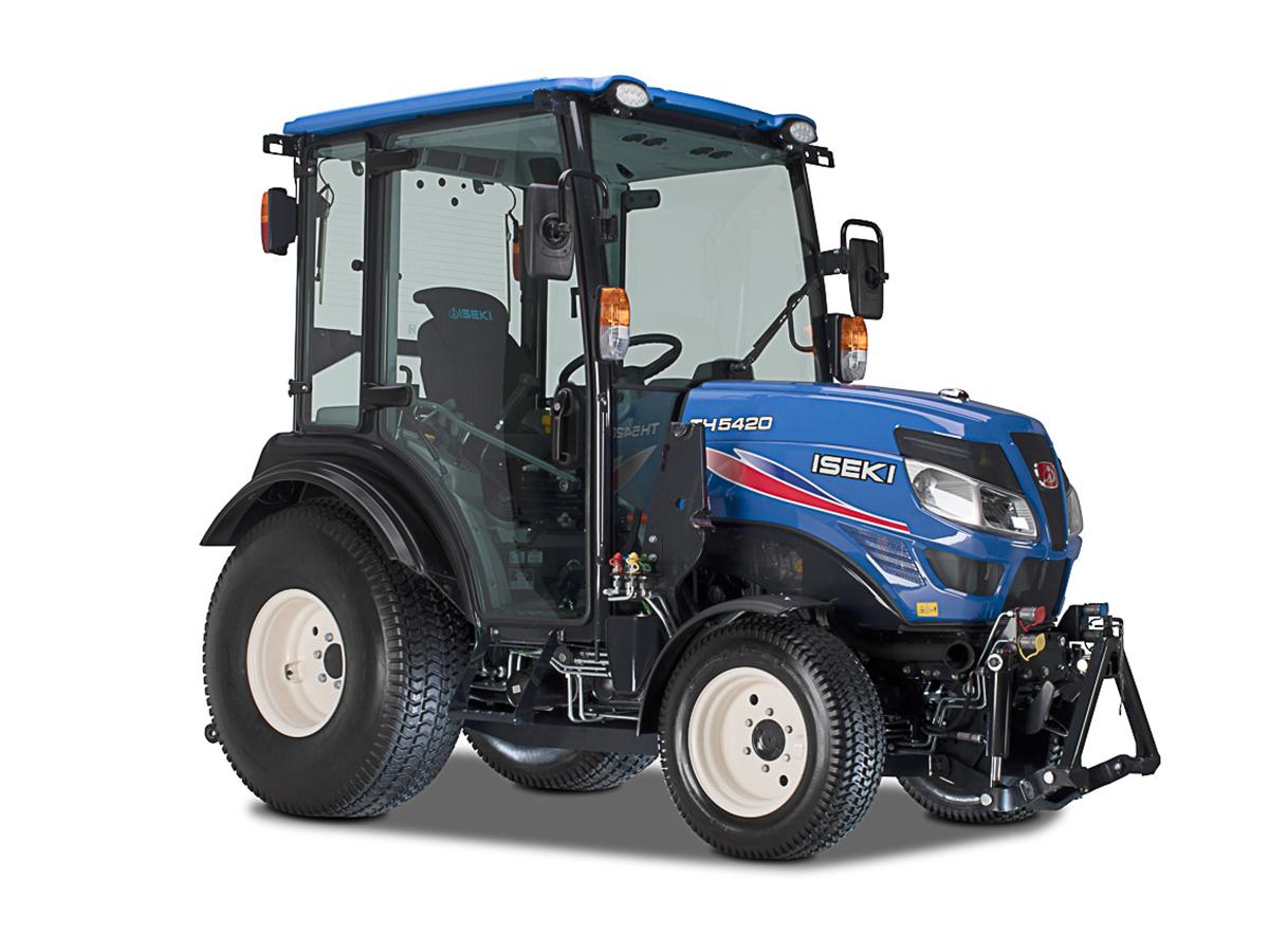 Traktor ISEKI Serie TH 5