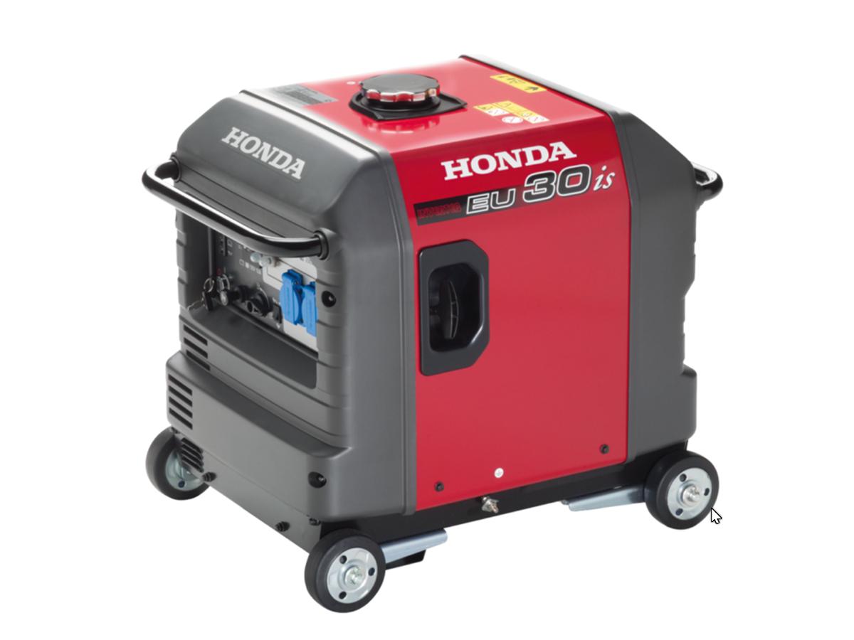 Honda Stromerzeuger EU 30is