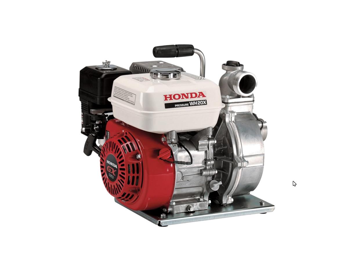 Honda Wasserpumpe WH 20 EX
