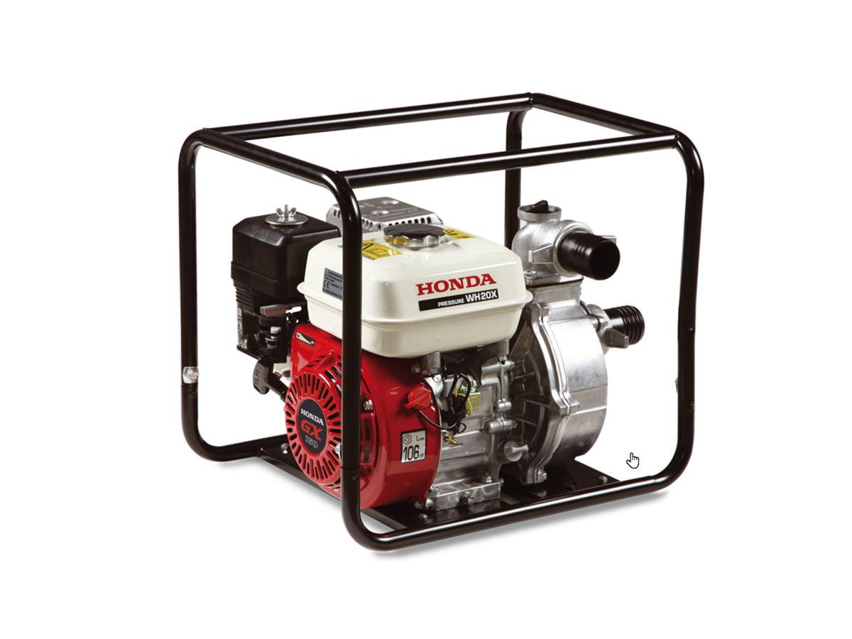 Honda Wasserpumpe WH 20 EFX