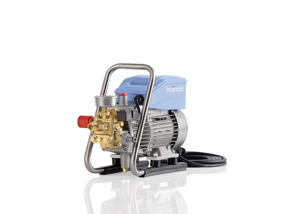 Hochdruckreiniger HD 7/122 TS