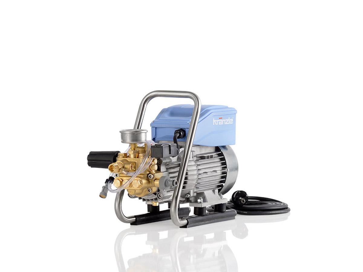 Hochdruckreiniger HD 9/80 TS