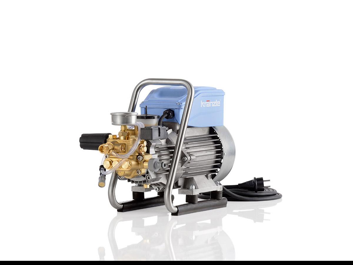 Hochdruckreiniger HD 12/130 TS