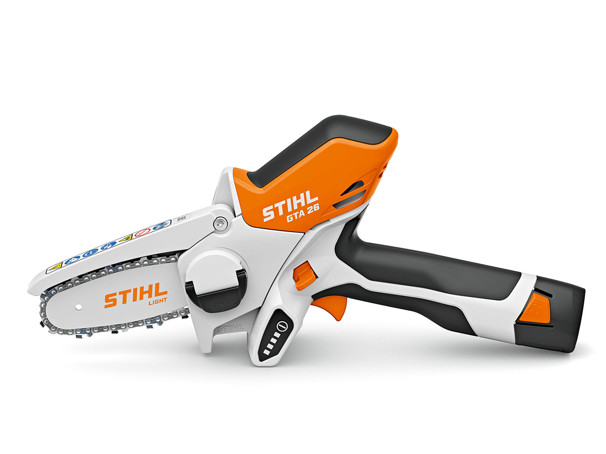 Astschere GTA 26 - Stihl Akku-Gerät SET
