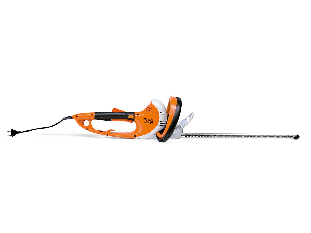 Heckenscheren HSE 61 - Stihl Elektro-Gerät