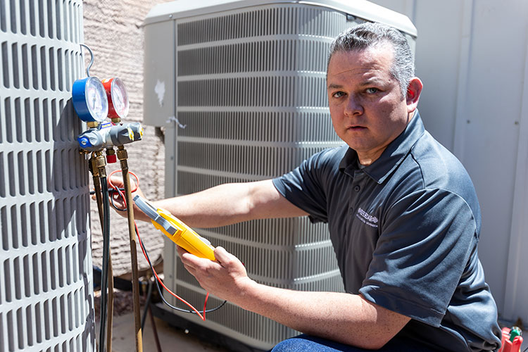 Residential Heating and Cooling Installation and Replacement
