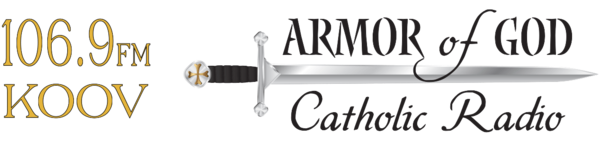 Armor of God Radio