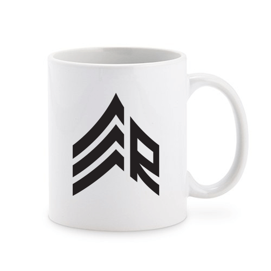 SGT Ritter Coffee Cup