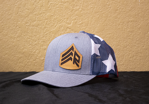 SGT Ritter Hat