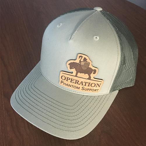 O.P.S. Hats