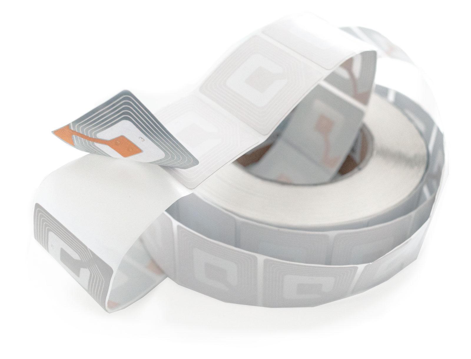 4X4 White RF