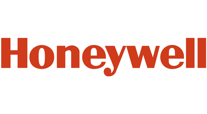 honwywell security logo