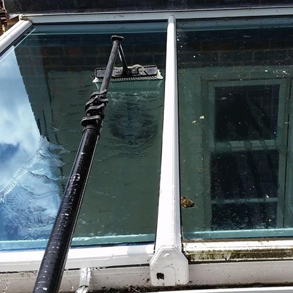 Window Cleaning Tunbridge Wells image