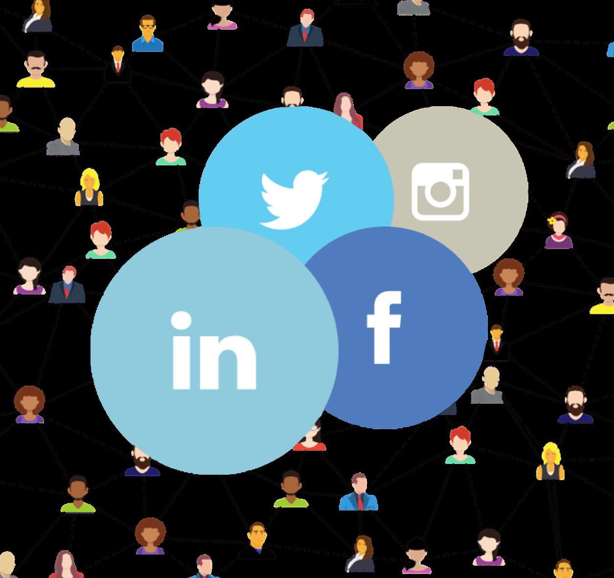 Social Media Recruiter