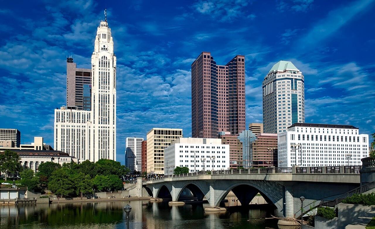 Employment in Columbus, Ohio