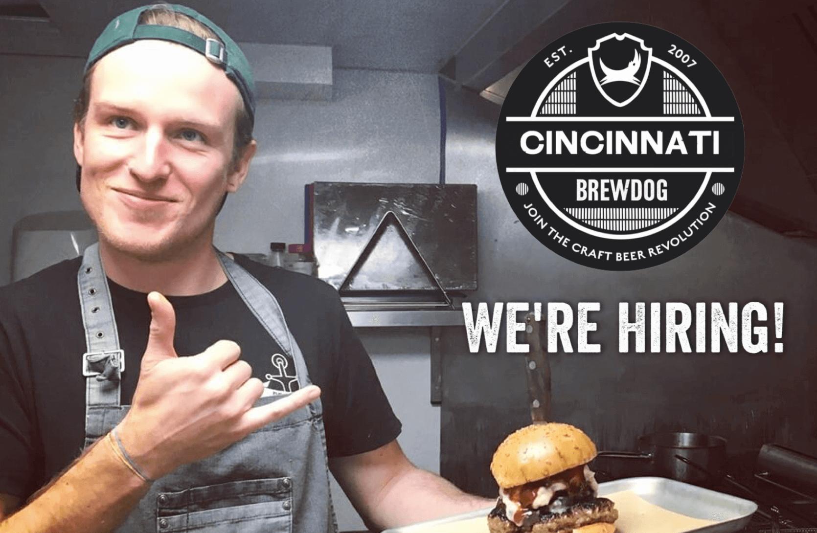 BrewDog Cincinnati