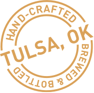 Hand Crafted in Tulsa, OK icon