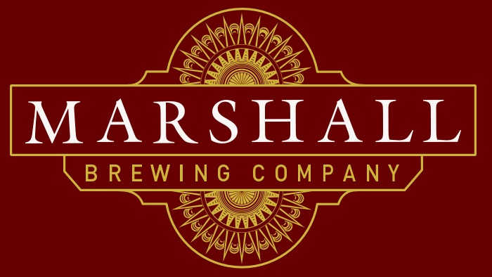 Marshall Brewing Company logo
