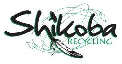 Shikoba Recycling logo