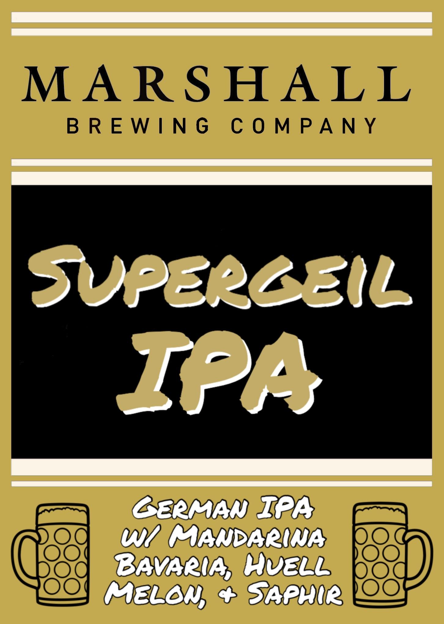 Supergeil IPA