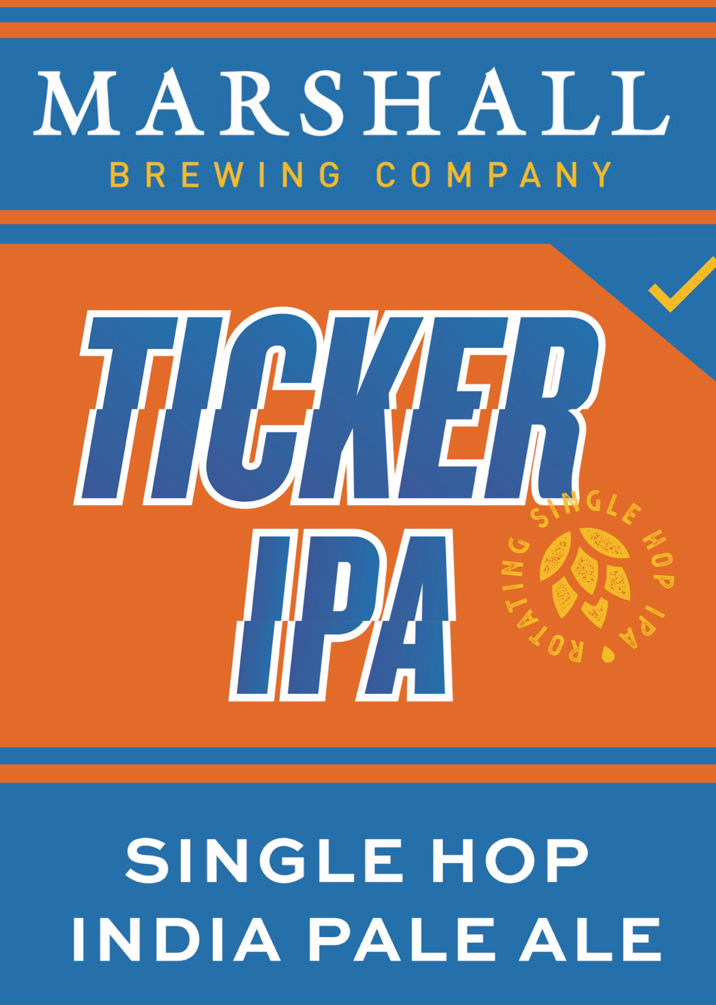 Ticker IPA