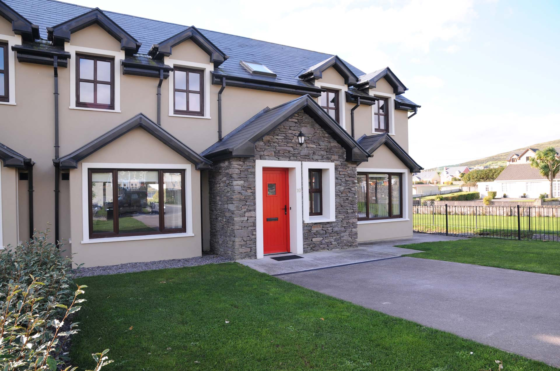 Luxury self catering holiday homes in Dingle, Kerry, Ireland