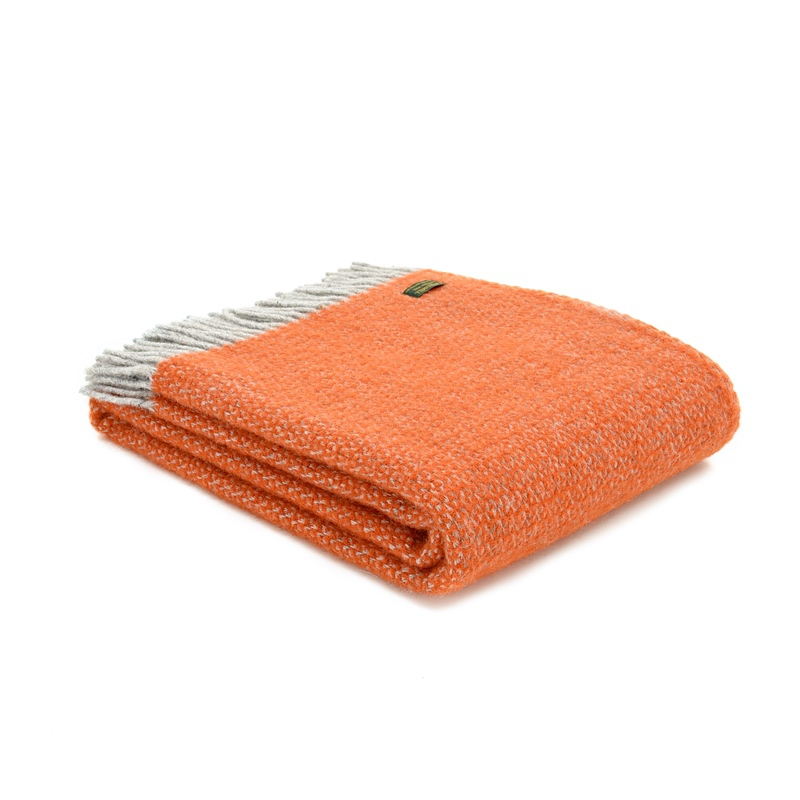 Lifestyle Illusion Throw Pumpkin