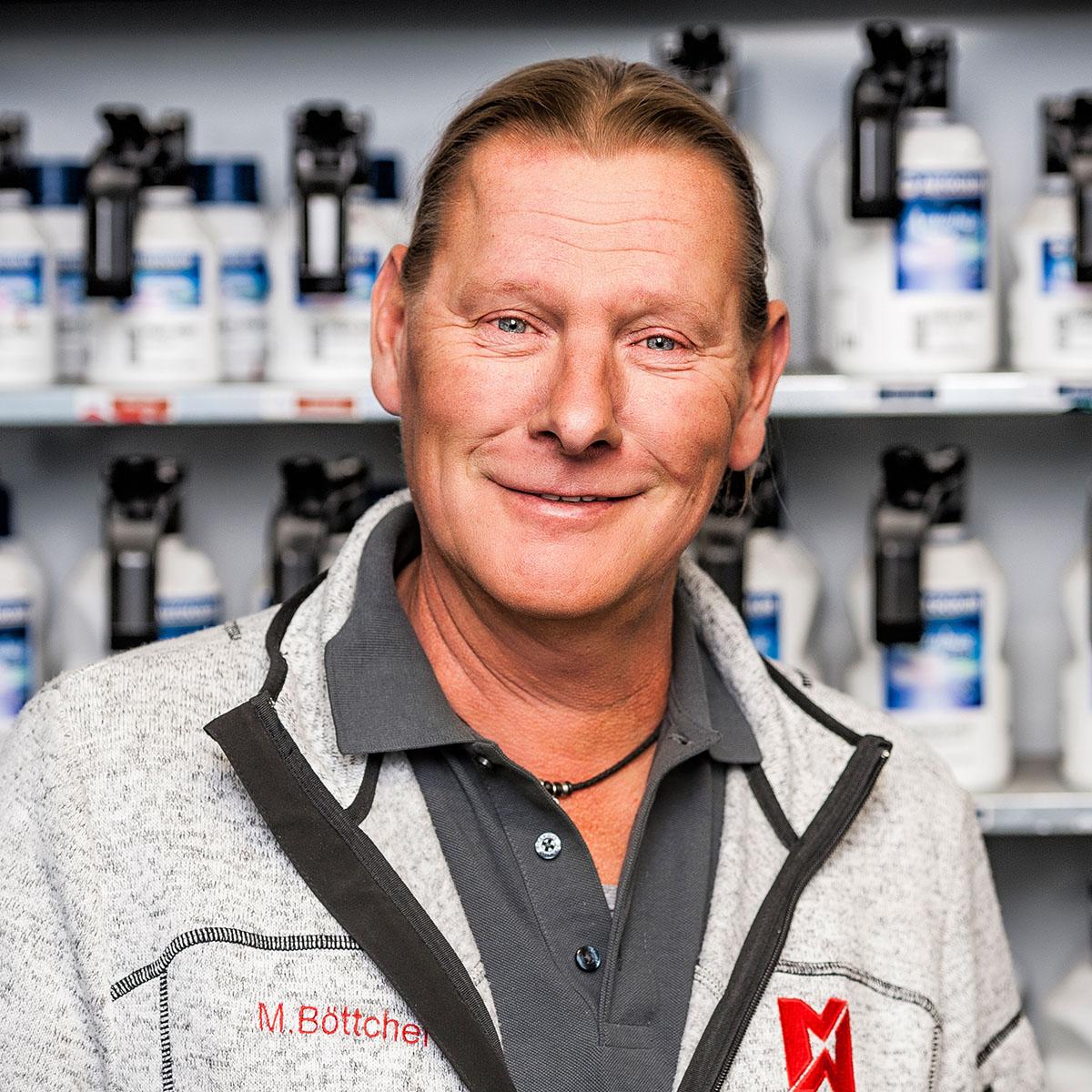 Michael Böttcher