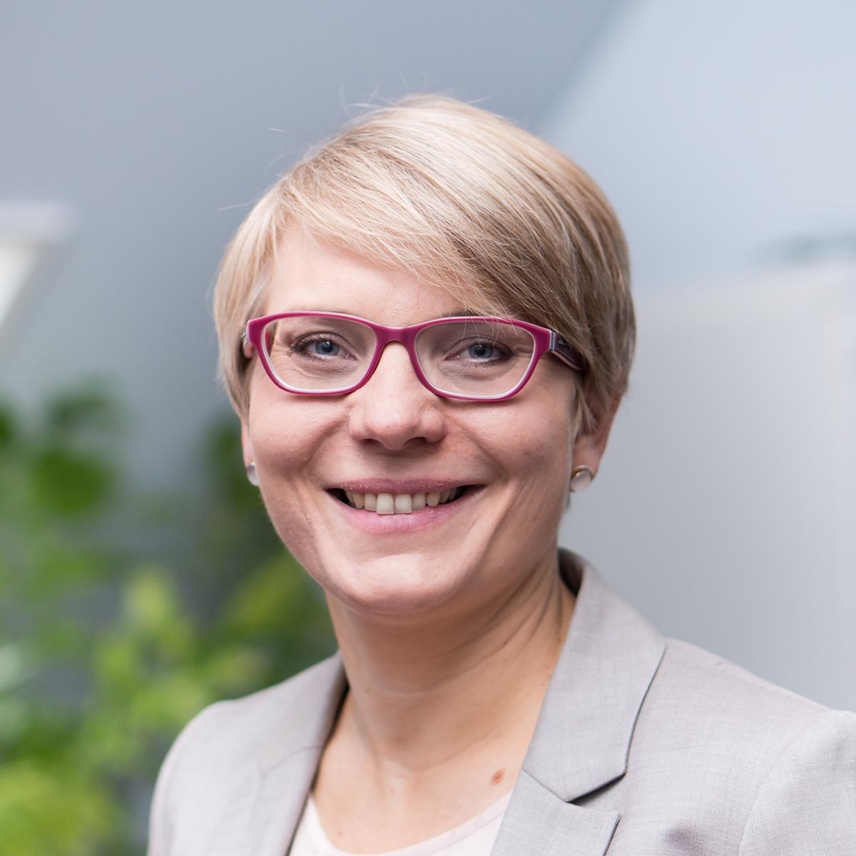 Claudia Pieper