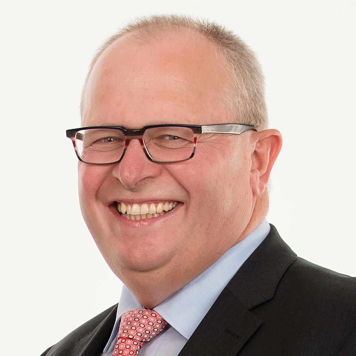 Jürgen Fluhr