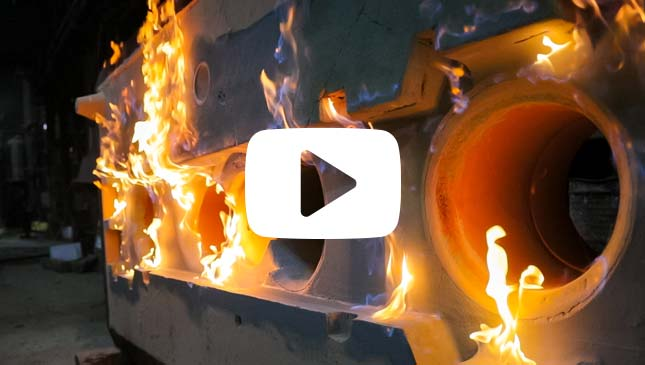 Watch Refractory Coatings Videos from Refcotec