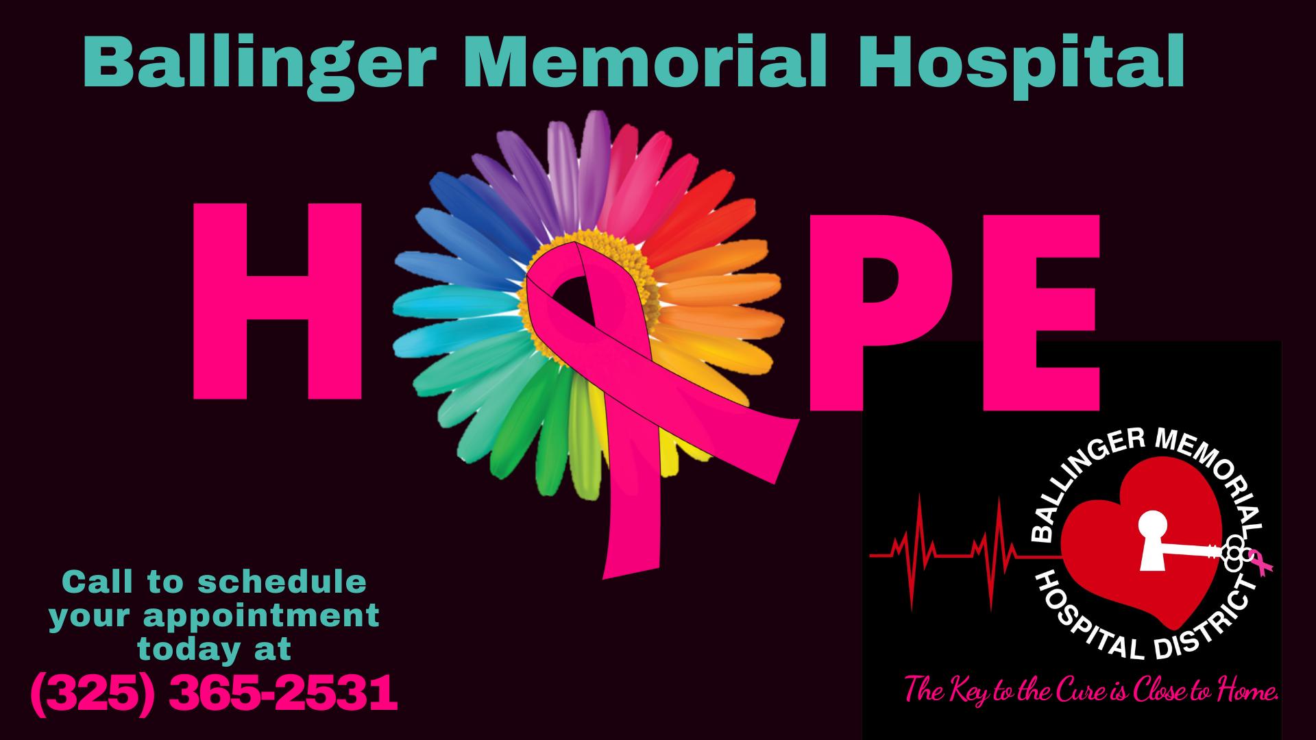 Mammography Header