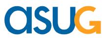 asug logo