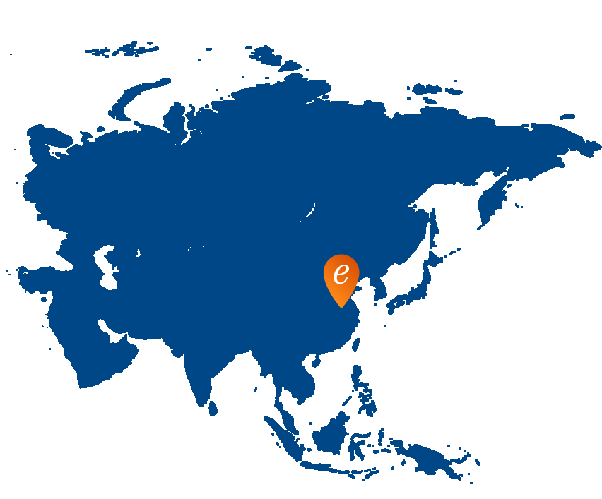 Enowa Asia Locations