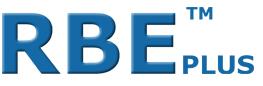 RBE Plus Logo