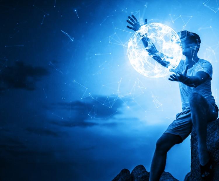 Blue Energy Image