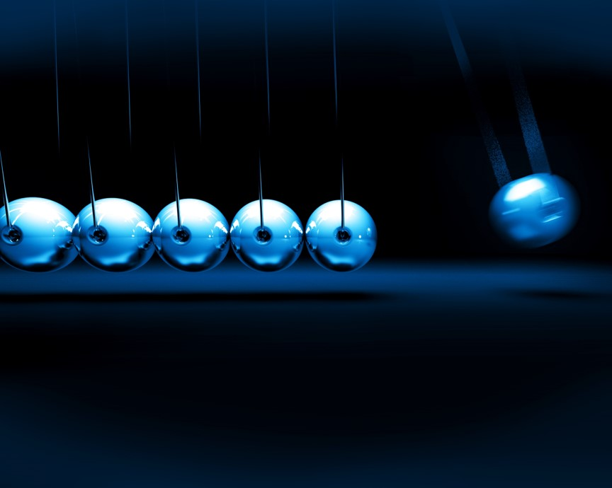 Metal Ball Image