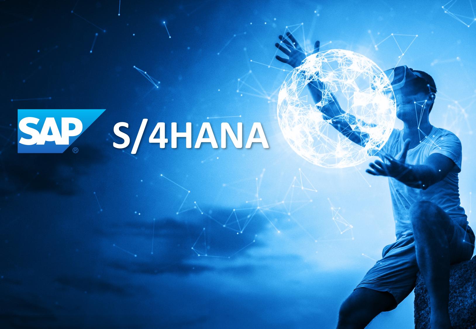 SAP Hana Image